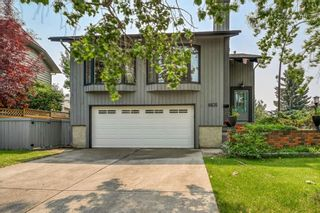 Main Photo: 6635 Coach Hill Road SW in Calgary: Coach Hill Detached for sale : MLS®# A1135143