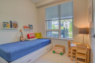 """Photo 19: 108 3289 RIVERWALK Avenue in Vancouver: South Marine Condo for sale in """"R&R"""" (Vancouver East)  : MLS®# R2578350"""