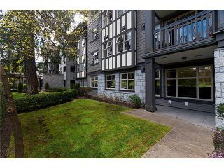 """Photo 7: 110 4885 VALLEY Drive in Vancouver: Quilchena Condo for sale in """"MACLURE HOUSE"""" (Vancouver West)  : MLS®# V881383"""