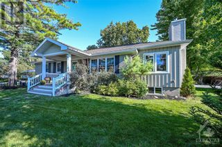 Photo 3: 5497 WEST RIVER DRIVE in Manotick: House for sale : MLS®# 1260431