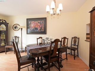 Photo 5: 301 642 Agnes St in VICTORIA: SW Glanford Row/Townhouse for sale (Saanich West)  : MLS®# 761703
