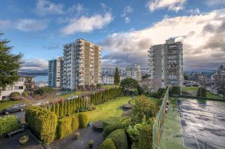 """Photo 20: 304 2370 W 2ND Avenue in Vancouver: Kitsilano Condo for sale in """"Century House"""" (Vancouver West)  : MLS®# R2540256"""