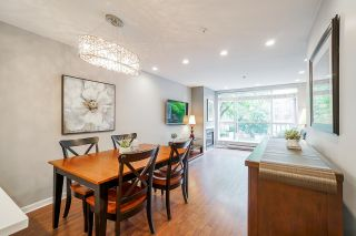 "Photo 6: 202 2268 W 12TH Avenue in Vancouver: Kitsilano Condo for sale in ""THE CONNAUGHT"" (Vancouver West)  : MLS®# R2512277"