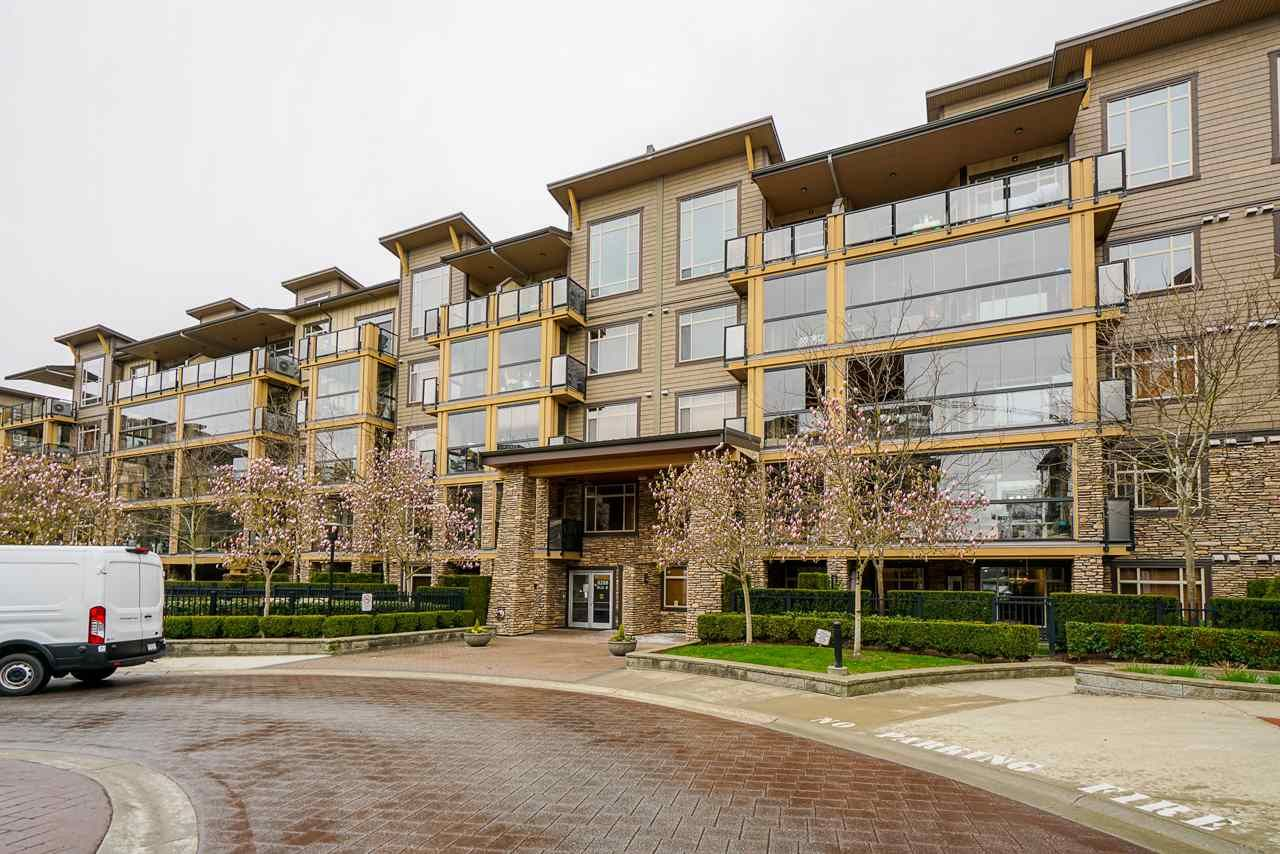 """Main Photo: 561 8258 207A Street in Langley: Willoughby Heights Condo for sale in """"Yorkson Creek"""" : MLS®# R2563945"""