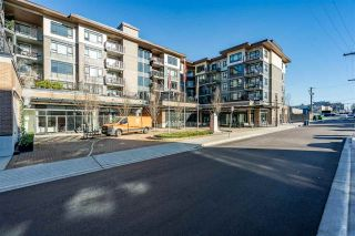 "Photo 22: 516 2525 CLARKE Street in Port Moody: Port Moody Centre Condo for sale in ""THE STRAND"" : MLS®# R2531825"