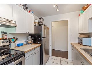 """Photo 7: 209 33870 FERN Street in Abbotsford: Central Abbotsford Condo for sale in """"Fernwood Mannor"""" : MLS®# R2580855"""