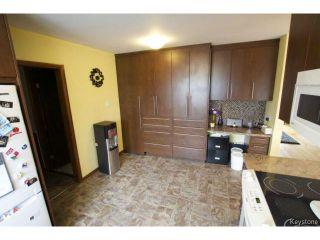 Photo 5: 860 Airlies Street in WINNIPEG: West Kildonan / Garden City Residential for sale (North West Winnipeg)  : MLS®# 1418008
