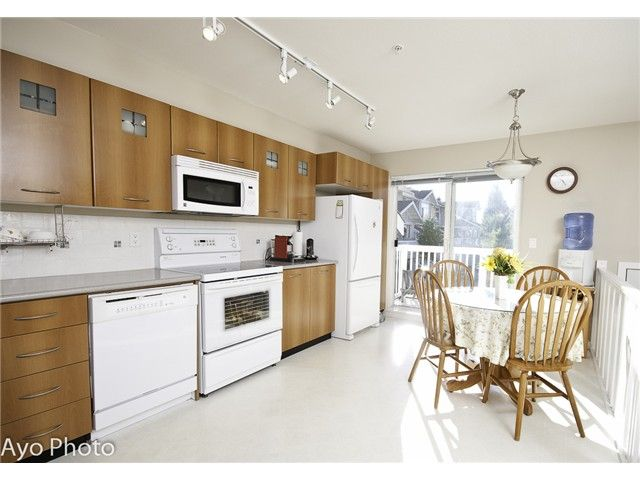 Photo 2: Photos: # 156 20033 70TH AV in Langley: Willoughby Heights Condo for sale : MLS®# F1423308