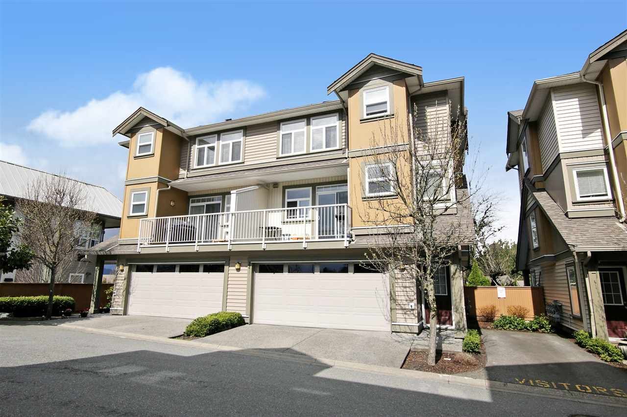 """Main Photo: 25 5623 TESKEY Way in Chilliwack: Promontory Townhouse for sale in """"Wisteria Heights"""" (Sardis)  : MLS®# R2557666"""