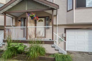 """Photo 2: 15 2352 PITT RIVER Road in Port Coquitlam: Mary Hill Townhouse for sale in """"Shaughnessy Estates"""" : MLS®# R2284697"""