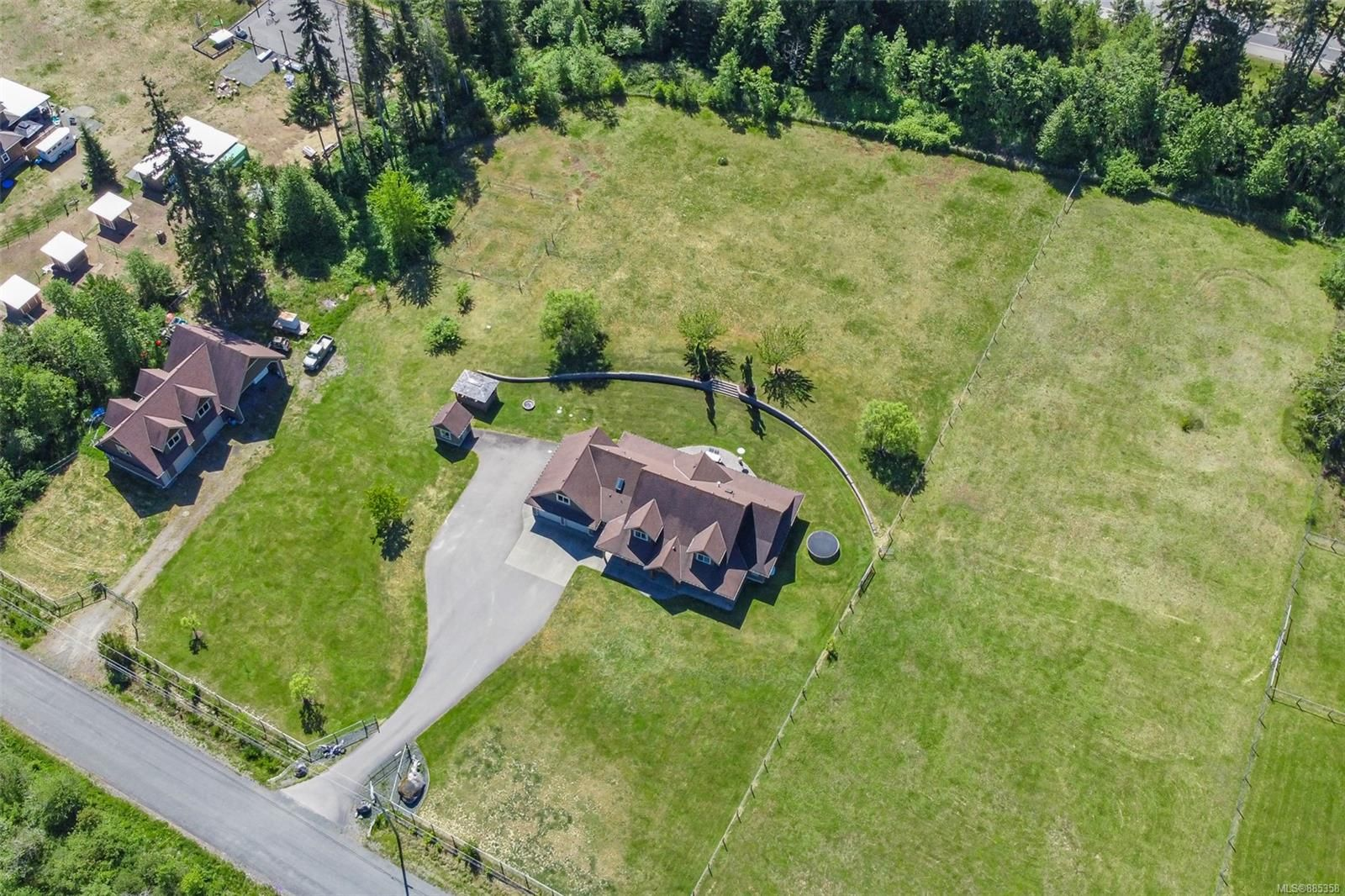 Photo 72: Photos: 2850 Peters Rd in : PQ Qualicum Beach House for sale (Parksville/Qualicum)  : MLS®# 885358