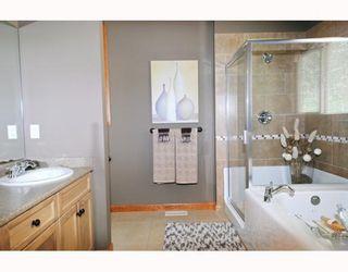 """Photo 5: 4 24185 106B Avenue in Maple_Ridge: Albion 1/2 Duplex for sale in """"TRAILS EDGE"""" (Maple Ridge)  : MLS®# V784962"""