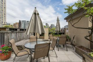 "Photo 18: 206 1216 HOMER Street in Vancouver: Yaletown Condo for sale in ""Murchies Building"" (Vancouver West)  : MLS®# R2291553"