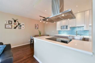 """Photo 3: 1405 1740 COMOX Street in Vancouver: West End VW Condo for sale in """"SANDPIPER"""" (Vancouver West)  : MLS®# R2203716"""