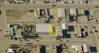 Photo 3: 1 1334 Wallace Street in Regina: Eastview RG Commercial for sale : MLS®# SK863091