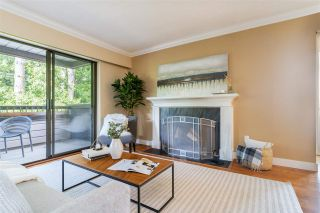 """Photo 5: 210 2255 W 8TH Avenue in Vancouver: Kitsilano Condo for sale in """"WEST WIND"""" (Vancouver West)  : MLS®# R2583835"""
