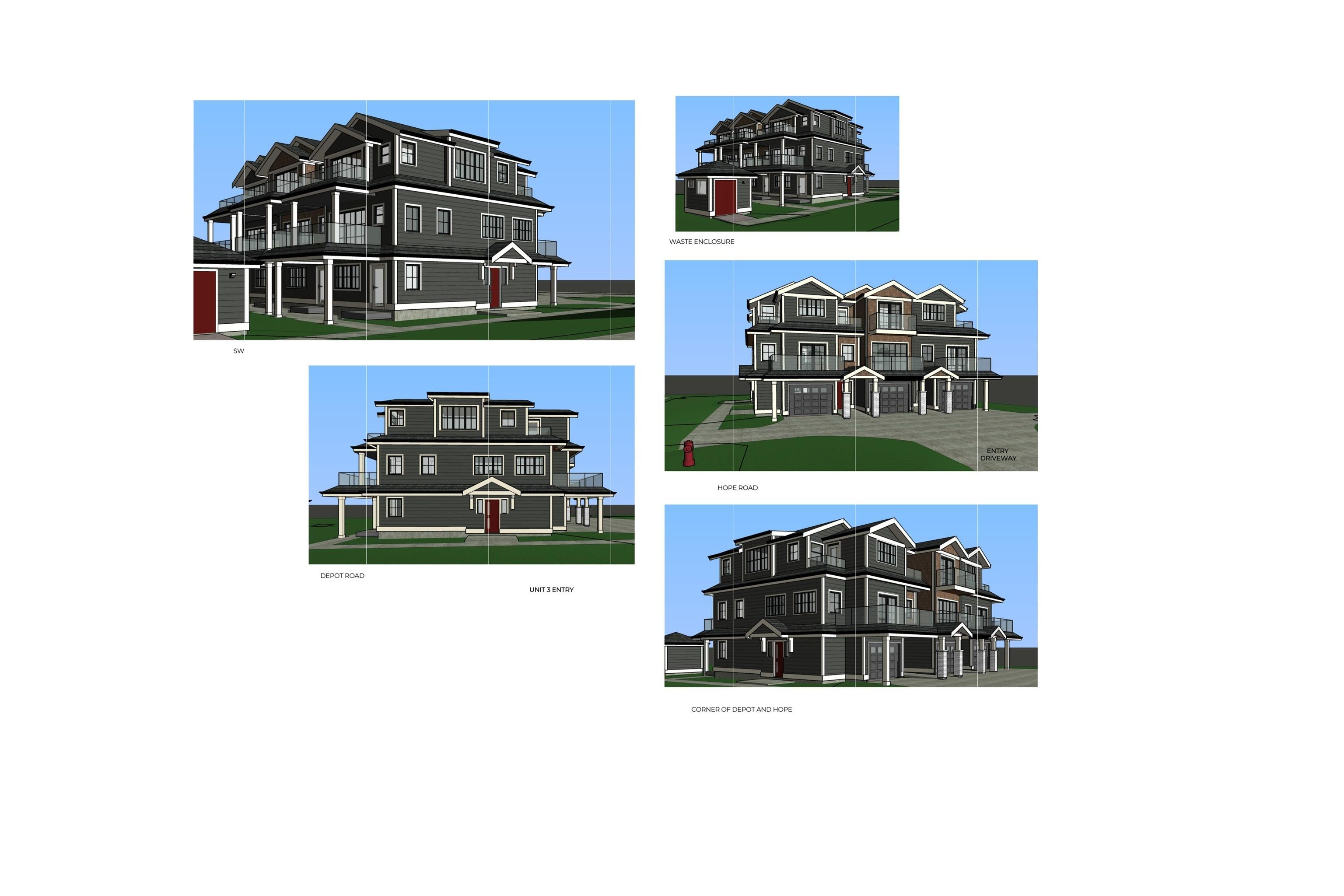 """Main Photo: 3 41811 HOPE Road in Squamish: Brackendale Condo for sale in """"BRACKENDALE"""" : MLS®# R2612811"""