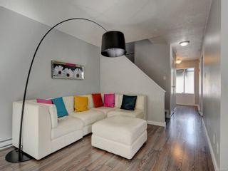 Photo 7: 533 Crossandra Cres in : SW Tillicum Row/Townhouse for sale (Saanich West)  : MLS®# 884498