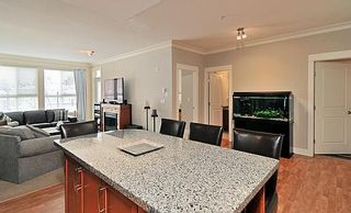 "Photo 4: 104 5430 201ST Street in Langley: Langley City Condo for sale in ""The Sonnet"""