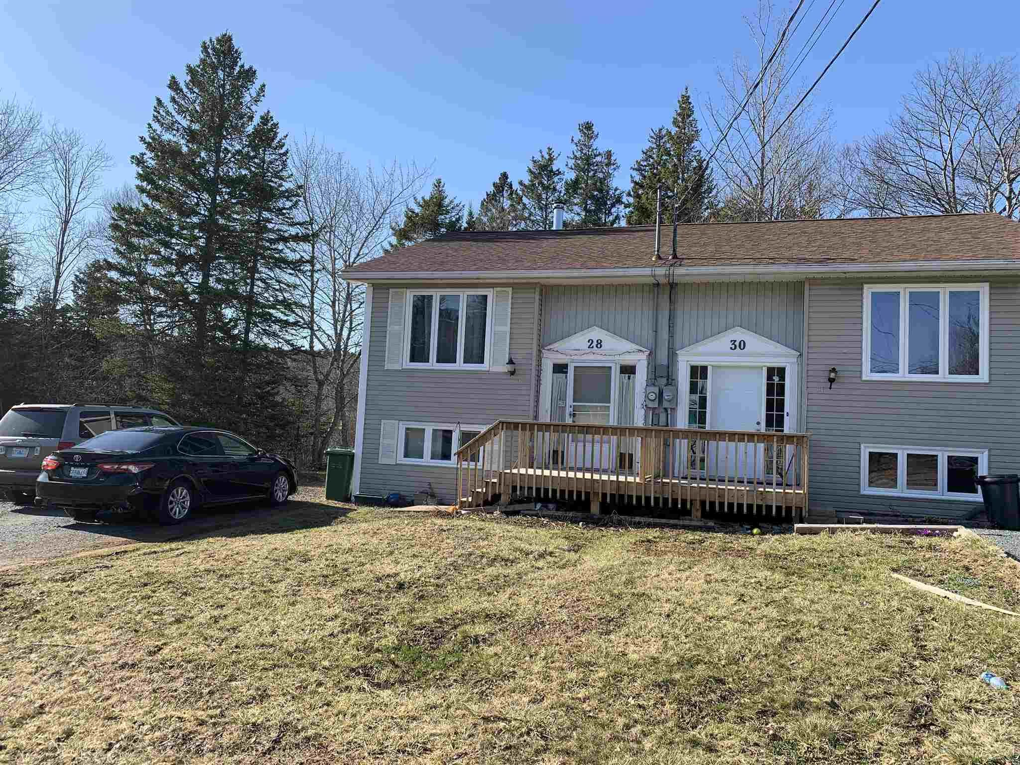 Main Photo: 28 Highrigger Crescent in Middle Sackville: 25-Sackville Residential for sale (Halifax-Dartmouth)  : MLS®# 202106926