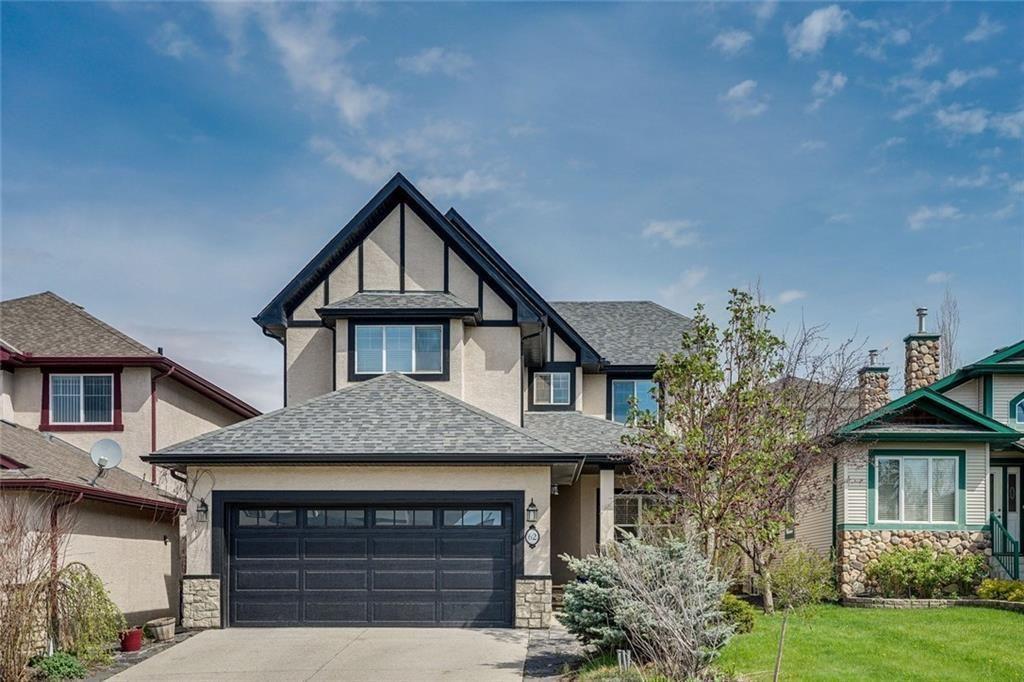 Main Photo: 62 HIDDEN CREEK Heights NW in Calgary: Hidden Valley Detached for sale : MLS®# C4247493