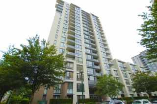 "Photo 1: 703 3588 CROWLEY Drive in Vancouver: Collingwood VE Condo for sale in ""THE NEXUS"" (Vancouver East)  : MLS®# R2076536"