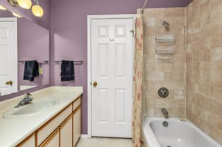 """Photo 18: 25 3055 TRAFALGAR Street in Abbotsford: Central Abbotsford Townhouse for sale in """"Glenview Meadows"""" : MLS®# R2611472"""