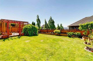 Photo 36: 3402 HARPER Road in Coquitlam: Burke Mountain House for sale : MLS®# R2601069
