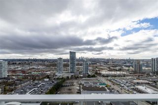 """Photo 4: 1402 4650 BRENTWOOD Boulevard in Burnaby: Brentwood Park Condo for sale in """"AMAZING BRENTWOOD 3"""" (Burnaby North)  : MLS®# R2540083"""