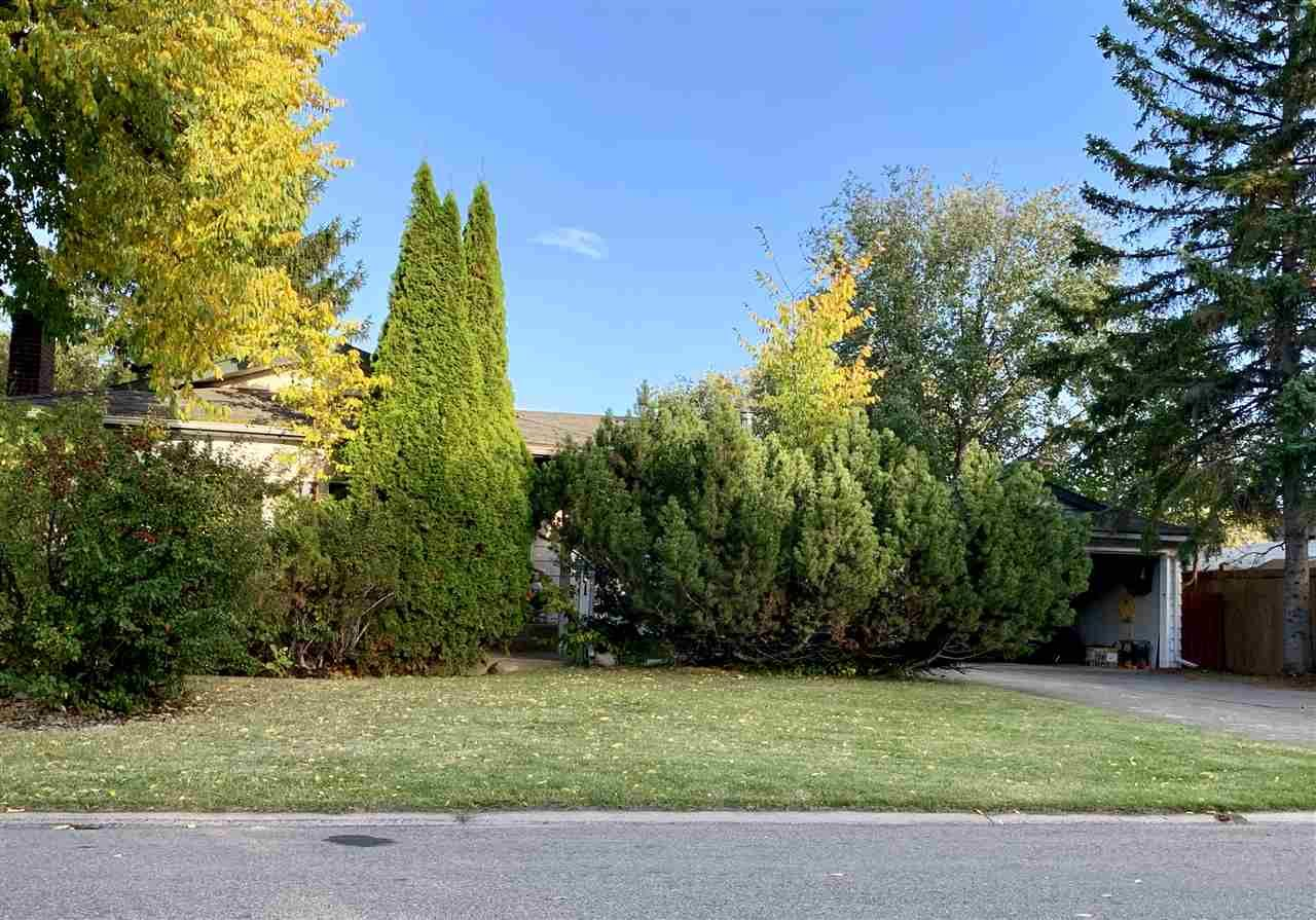 Main Photo: 5111 151 Street NW in Edmonton: House for sale