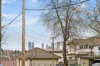 Photo 32: 817 WINDERMERE Street in Vancouver: Renfrew VE House for sale (Vancouver East)  : MLS®# R2541838