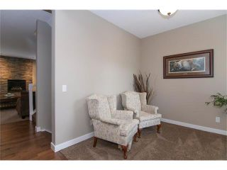 Photo 40: 100 CHAPARRAL VALLEY Terrace SE in Calgary: Chaparral House for sale : MLS®# C4086048