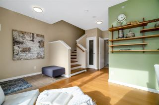 "Photo 4: 180 W 6TH Street in North Vancouver: Lower Lonsdale Townhouse for sale in ""Mira On The Park"" : MLS®# R2544146"