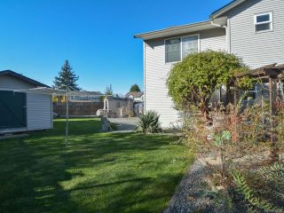 Photo 26: 1170 HORNBY PLACE in COURTENAY: CV Courtenay City House for sale (Comox Valley)  : MLS®# 773933
