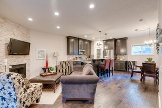 Photo 9: 2 309 15 Avenue NE in Calgary: Crescent Heights Row/Townhouse for sale : MLS®# A1149196