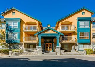 Main Photo: 120 25 Richard Place SW in Calgary: Lincoln Park Apartment for sale : MLS®# A1149276