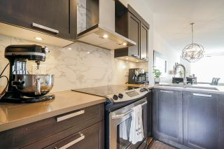 """Photo 16: 66 7686 209 Street in Langley: Willoughby Heights Townhouse for sale in """"KEATON"""" : MLS®# R2620491"""