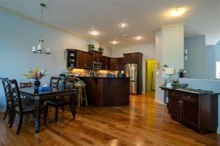 Photo 13: 16 12610-15 Avenue in Edmonton: Zone 55 House Half Duplex for sale : MLS®# E4248557