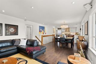 Photo 8: 1657 LINCOLN Avenue in Port Coquitlam: Oxford Heights House for sale : MLS®# R2580347