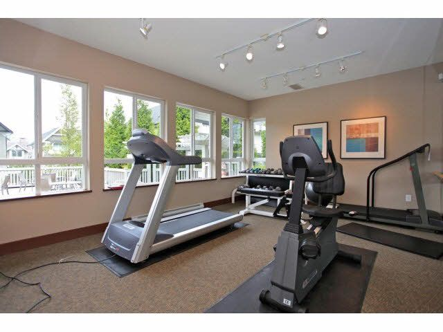 """Photo 3: Photos: 23 6747 203RD Street in Langley: Willoughby Heights Townhouse for sale in """"SAGEBROOK"""" : MLS®# F1421612"""