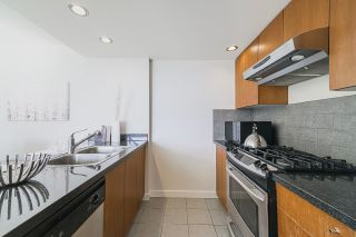Photo 5: 901 9133 HEMLOCK Drive in Richmond: McLennan North Condo for sale : MLS®# R2601427