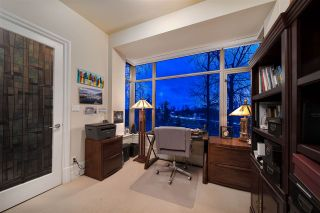 "Photo 6: 401 540 WATERS EDGE Crescent in West Vancouver: Park Royal Condo for sale in ""Water's Edge"" : MLS®# R2561932"