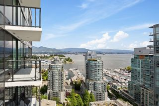 """Photo 29: 2403 620 CARDERO Street in Vancouver: Coal Harbour Condo for sale in """"Cardero"""" (Vancouver West)  : MLS®# R2613755"""