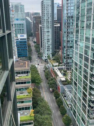 """Photo 26: 2408 555 JERVIS Street in Vancouver: Coal Harbour Condo for sale in """"HARBOURSIDE PARK"""" (Vancouver West)  : MLS®# R2576677"""