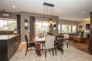 Photo 8: 702 CANOE Avenue SW: Airdrie Detached for sale : MLS®# C4287194
