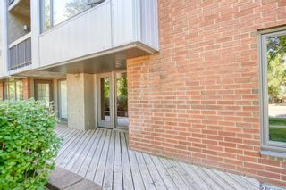 Photo 15: 150 310 8 Street SW in Calgary: Eau Claire Apartment for sale : MLS®# A1020597