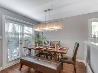 Photo 3: 3658 W 8TH Avenue in Vancouver: Kitsilano 1/2 Duplex for sale (Vancouver West)  : MLS®# R2106813