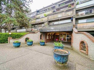 """Photo 24: 101 756 GREAT NORTHERN Way in Vancouver: Mount Pleasant VE Condo for sale in """"Pacific Terraces"""" (Vancouver East)  : MLS®# R2577587"""