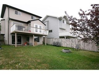 Photo 2: 81 COVEWOOD Close NE in Calgary: Coventry Hills House for sale : MLS®# C4014534