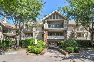 "Photo 1: 202 22025 48 Avenue in Langley: Murrayville Condo for sale in ""Autumn Ridge"" : MLS®# R2477542"